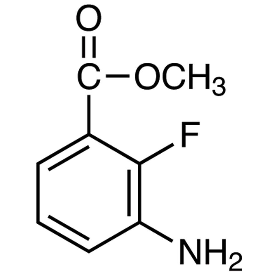 Methyl 3-Amino-2-fluorobenzoate