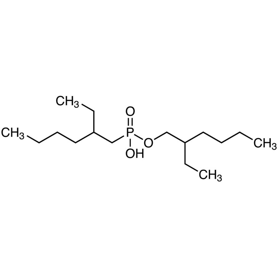 Mono-2-ethylhexyl (2-Ethylhexyl)phosphonate