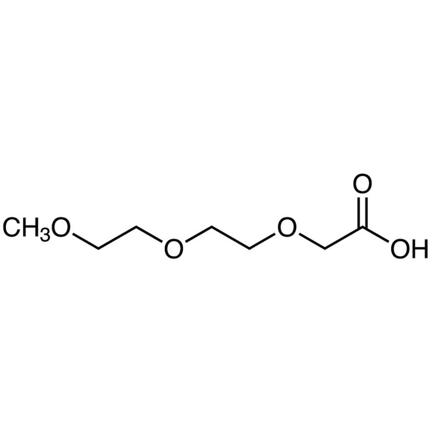 [2-(2-Methoxyethoxy)ethoxy]acetic Acid