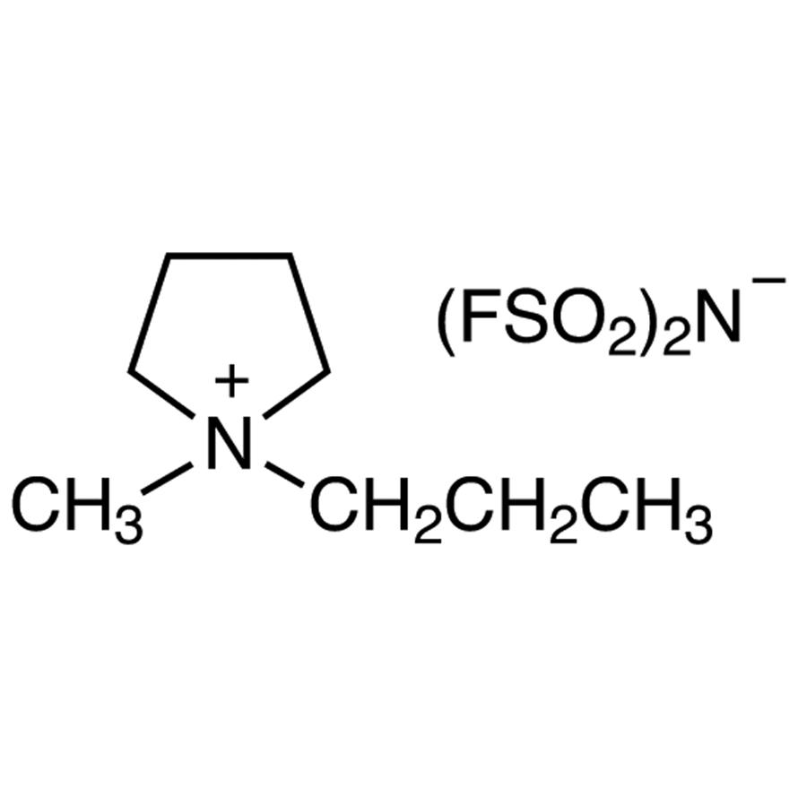 1-Methyl-1-propylpyrrolidinium Bis(fluorosulfonyl)imide