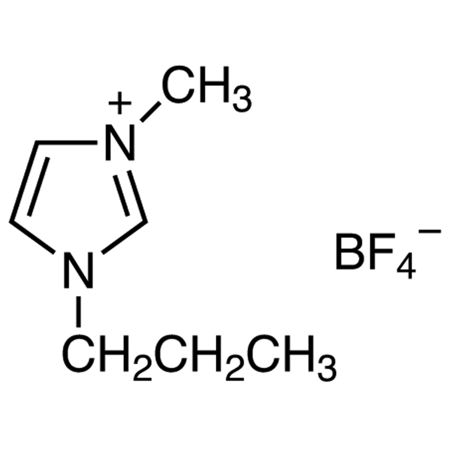 1-Methyl-3-propylimidazolium Tetrafluoroborate