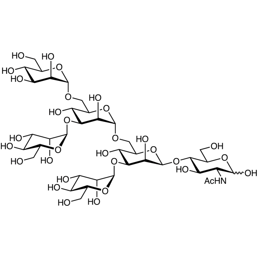 M5 Glycan (GN1 type)