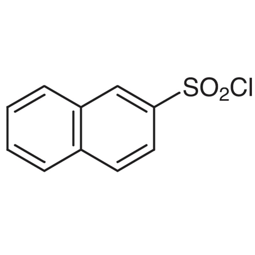 2-Naphthalenesulfonyl Chloride