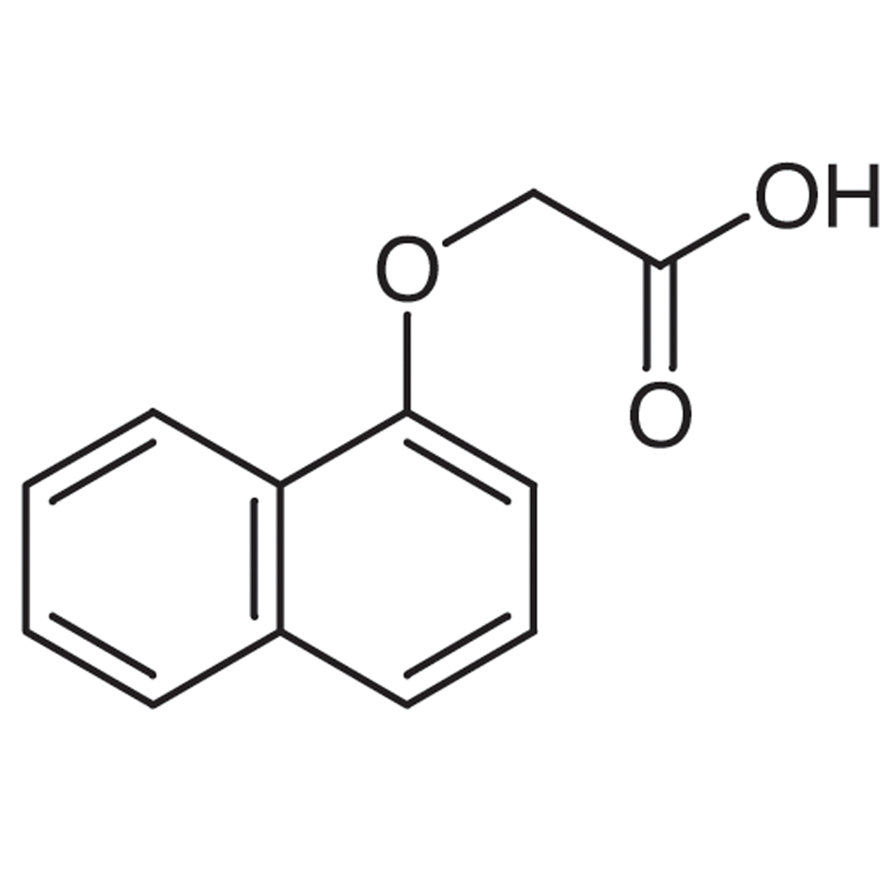 1-Naphthyloxyacetic Acid