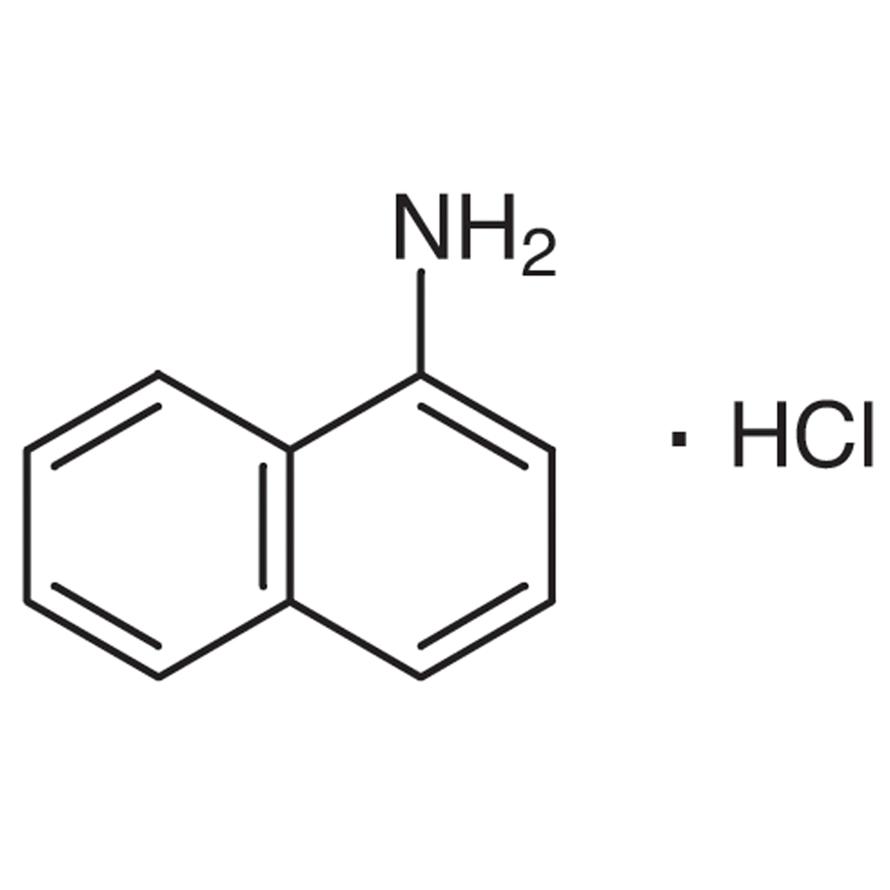 1-Naphthylamine Hydrochloride