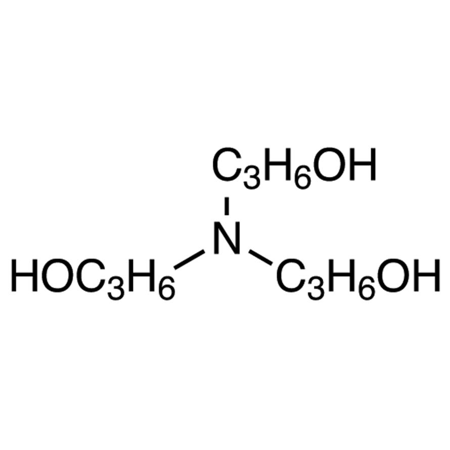 Triisopropanolamine (mixture of isomer)