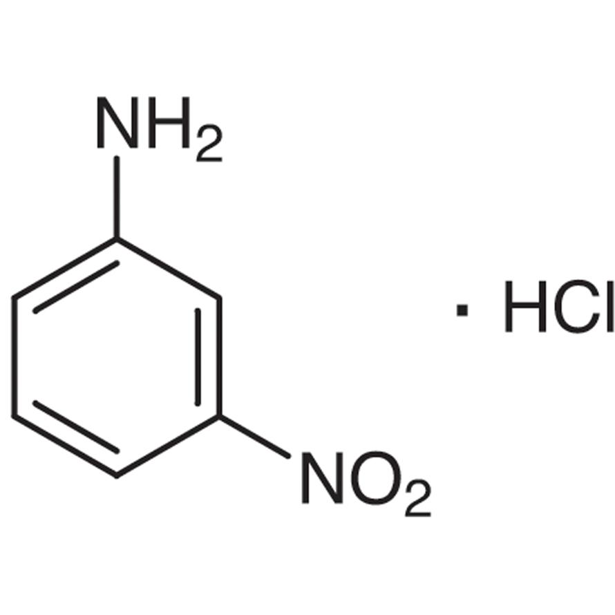 3-Nitroaniline Hydrochloride