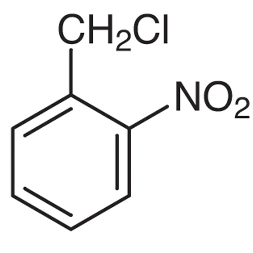 2-Nitrobenzyl Chloride
