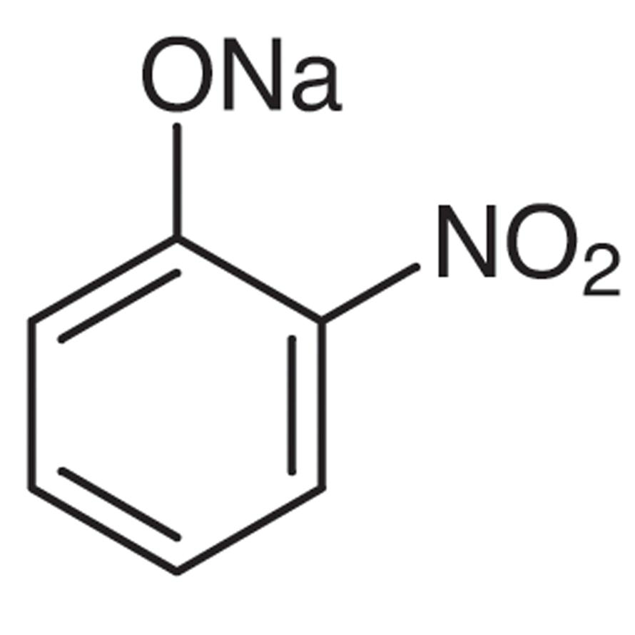 2-Nitrophenol Sodium Salt