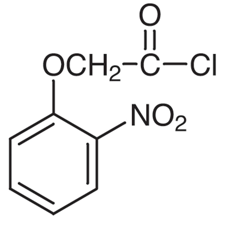 2-Nitrophenoxyacetyl Chloride