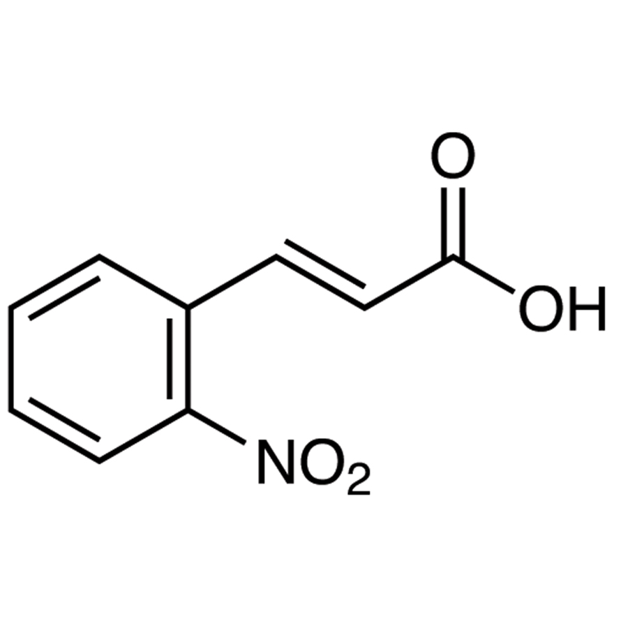trans-2-Nitrocinnamic Acid