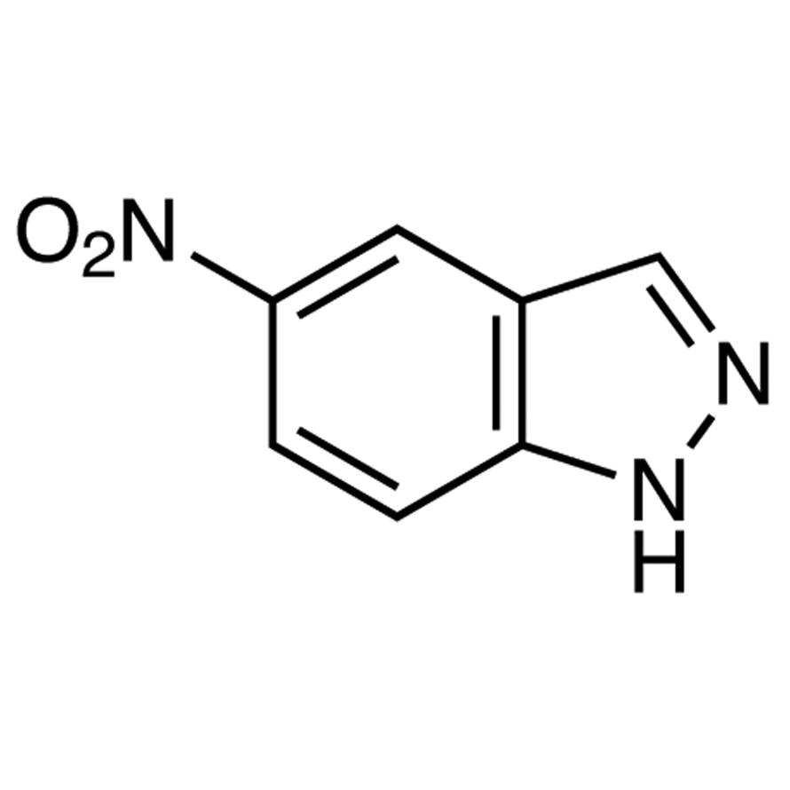 5-Nitroindazole