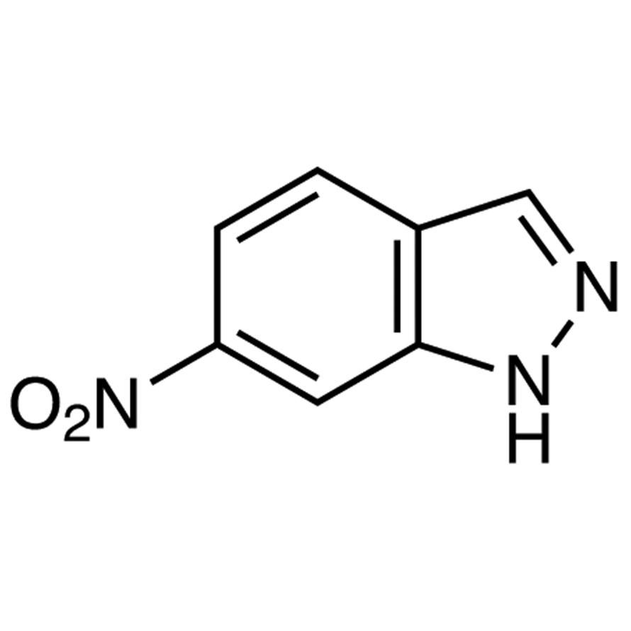 6-Nitroindazole