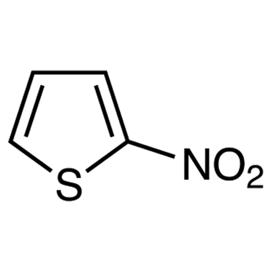 2-Nitrothiophene (contains 3-Nitrothiophene)
