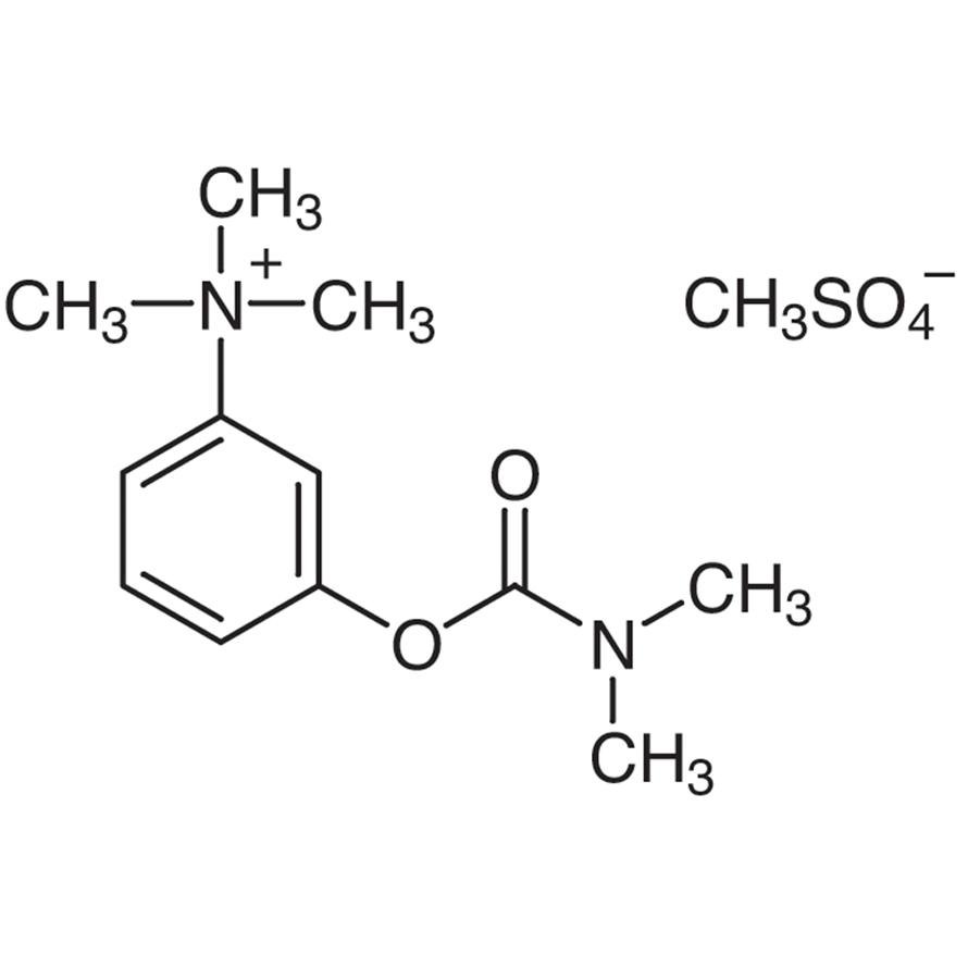 Neostigmine Methyl Sulfate