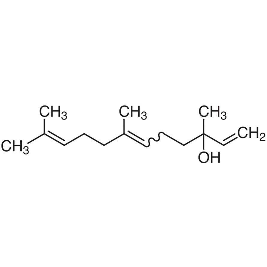 Nerolidol (cis- and trans- mixture)