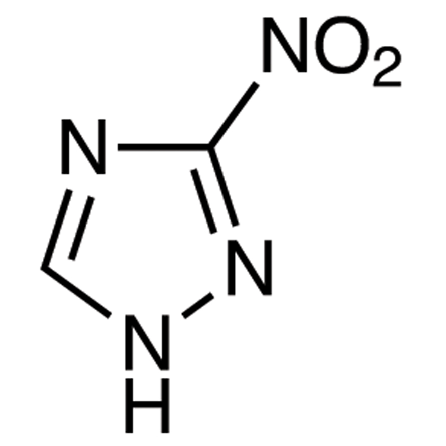 3-Nitro-1,2,4-triazole [Coupling Agent]