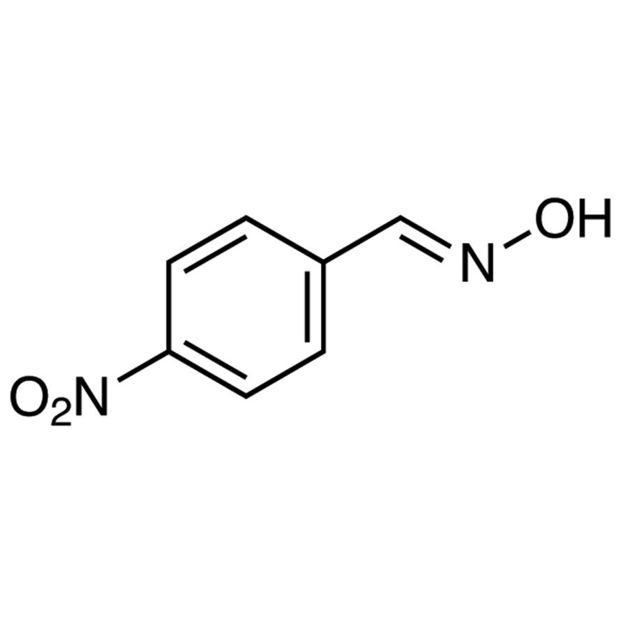 syn-4-Nitrobenzaldoxime [Deprotecting Agent]