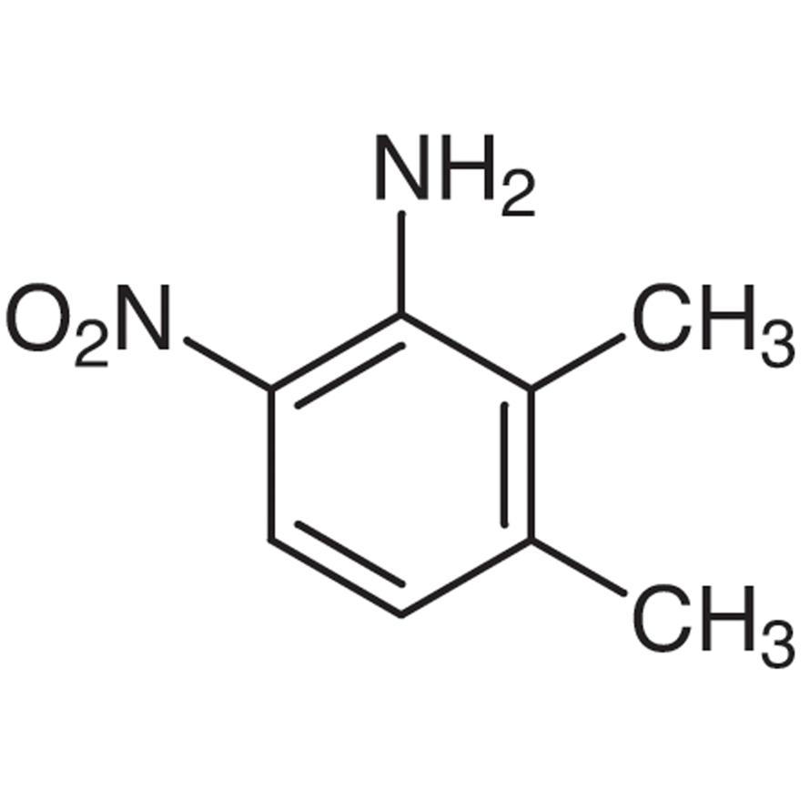 6-Nitro-2,3-xylidine