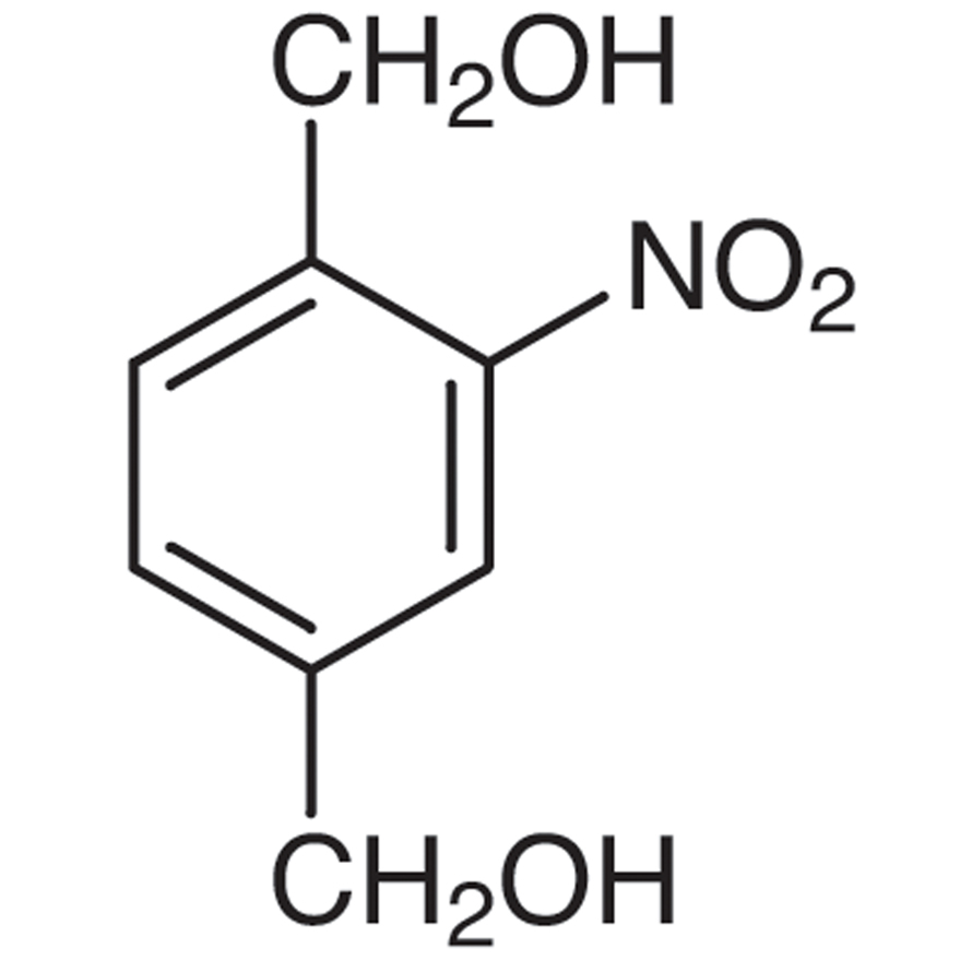 2-Nitro-p-xylylene Glycol