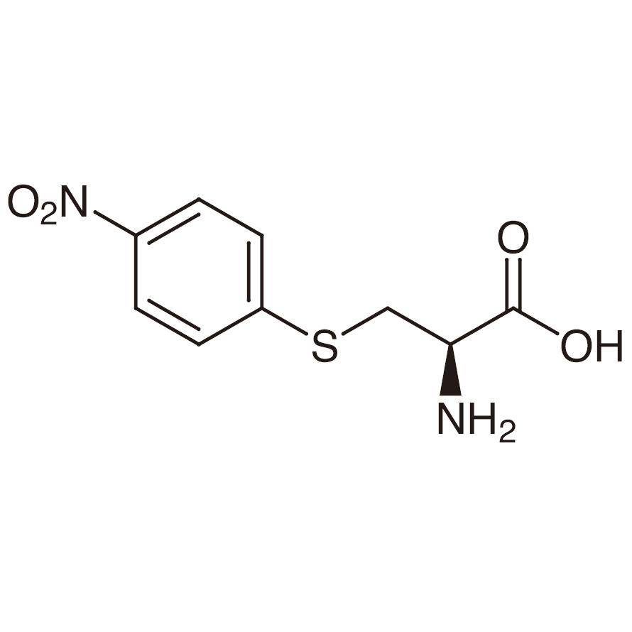 S-(4-Nitrophenyl)-L-cysteine