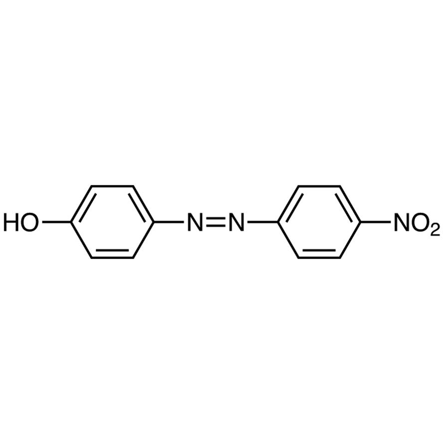 4-(4-Nitrophenylazo)phenol