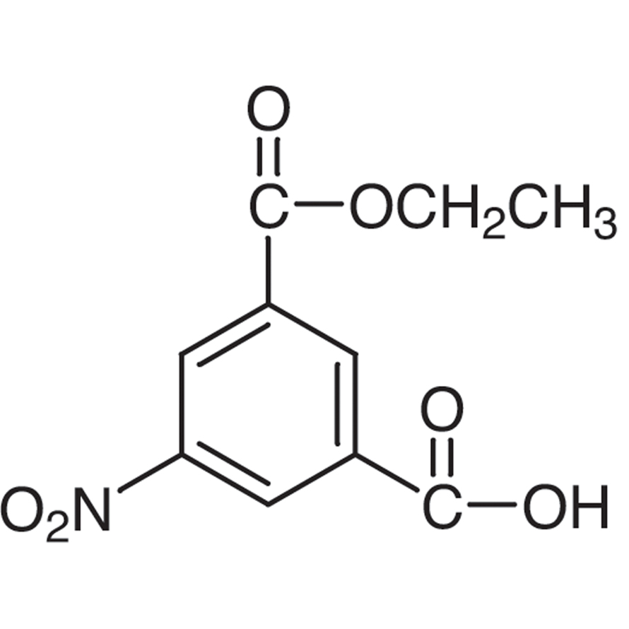 Monoethyl 5-Nitroisophthalate