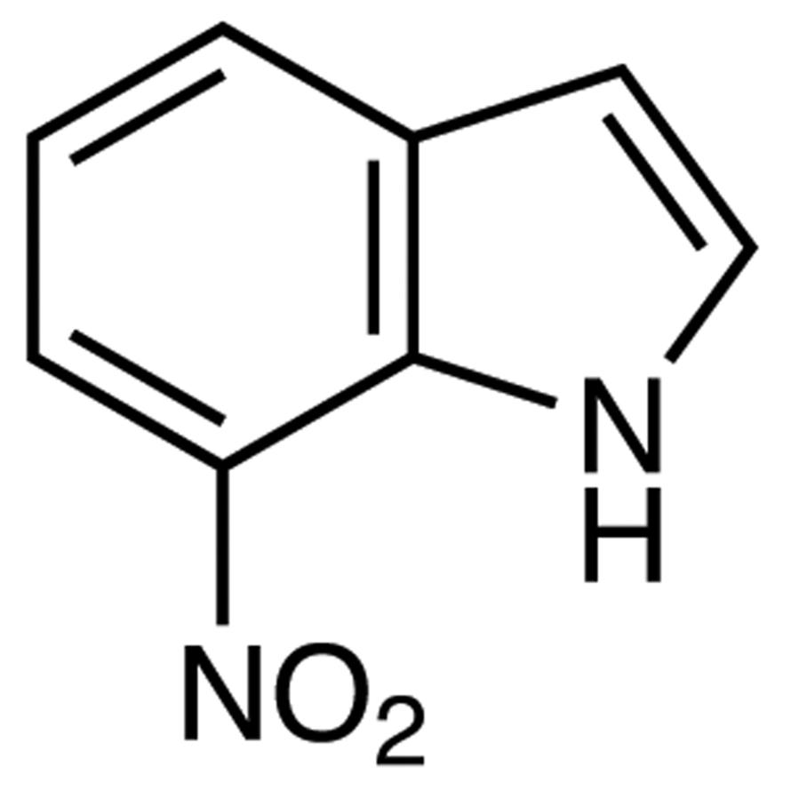 7-Nitroindole