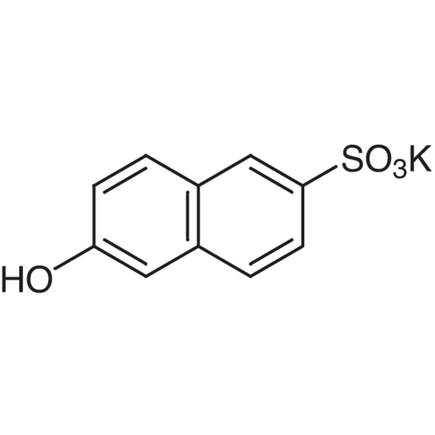 Potassium 6-Hydroxy-2-naphthalenesulfonate
