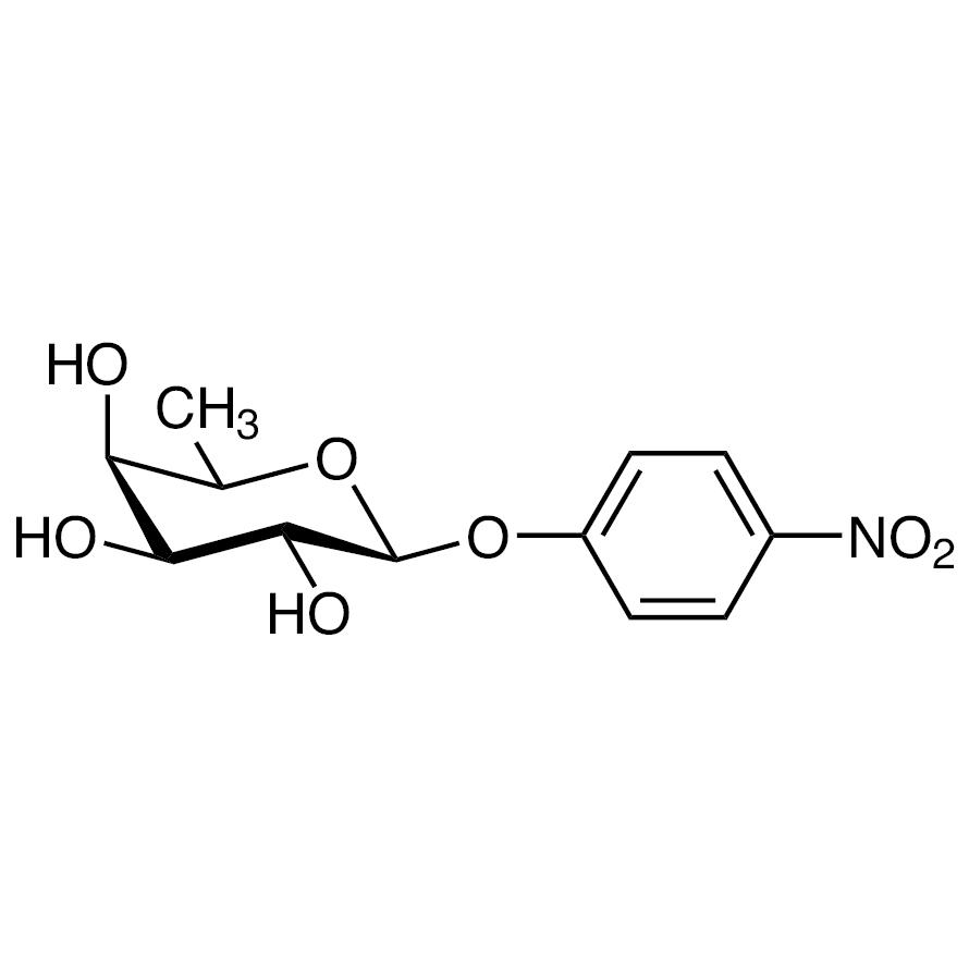 4-Nitrophenyl -D-Fucopyranoside