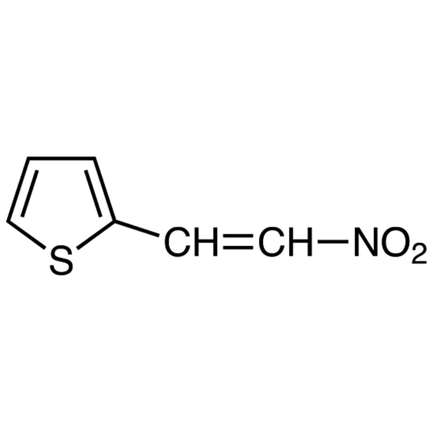 2-(2-Nitrovinyl)thiophene