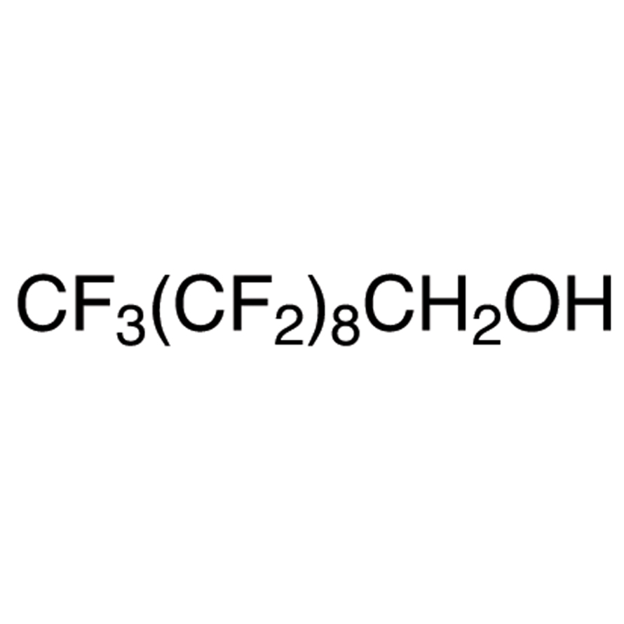 1H,1H-Nonadecafluoro-1-decanol