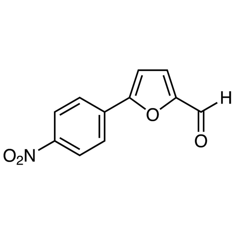5-(4-Nitrophenyl)-2-furaldehyde