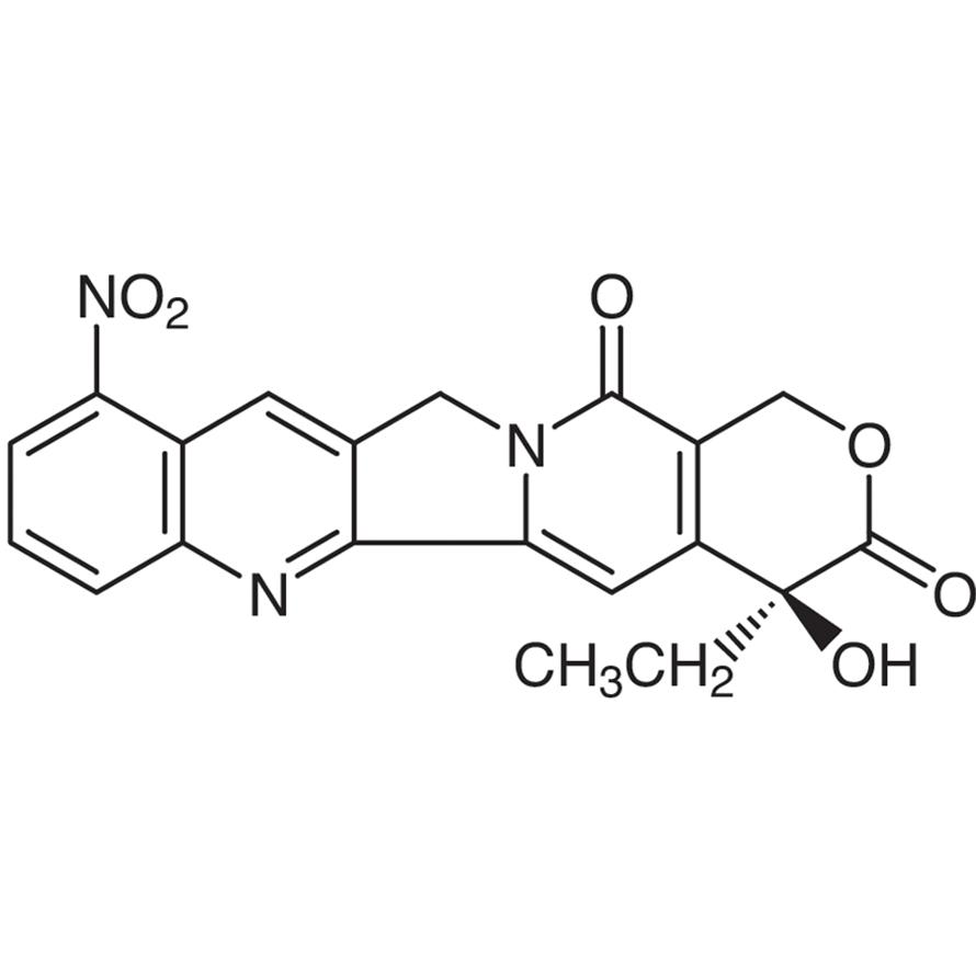 9-Nitrocamptothecin