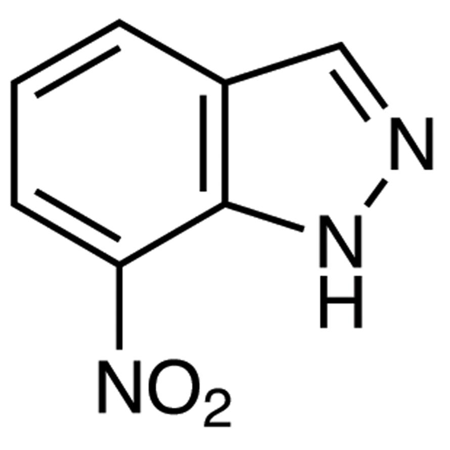 7-Nitroindazole