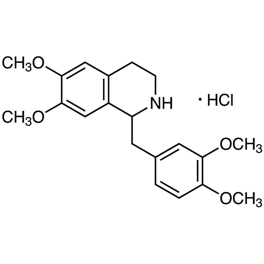 Norlaudanosine Hydrochloride