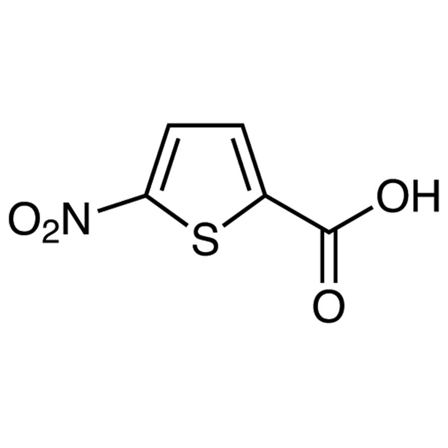 5-Nitro-2-thiophenecarboxylic Acid