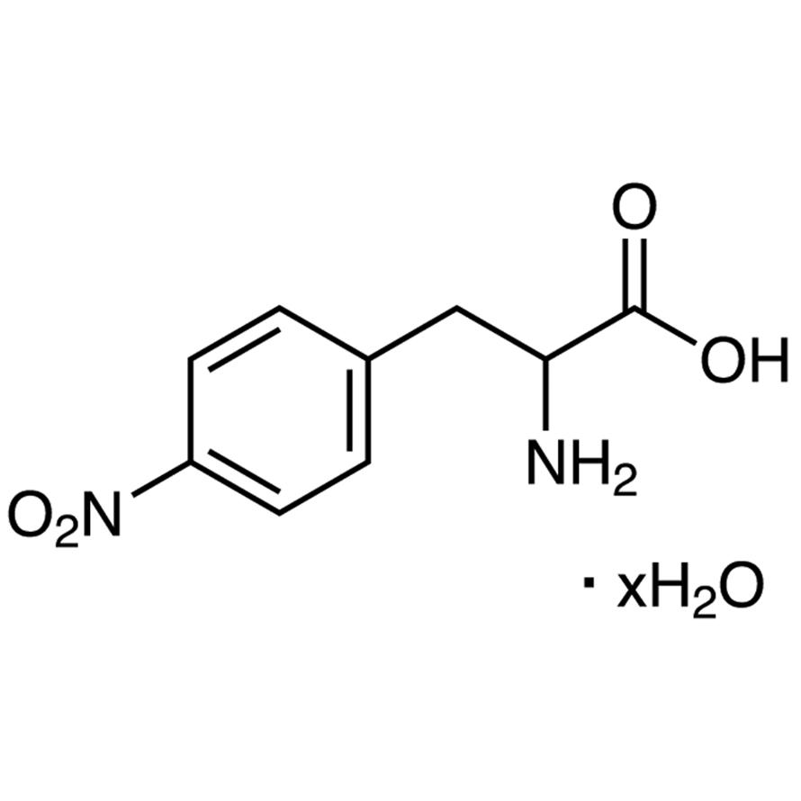 4-Nitro-DL-phenylalanine Hydrate