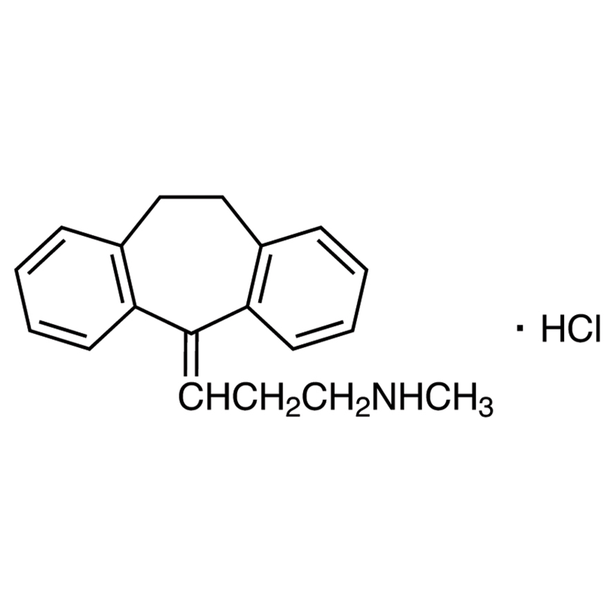 Nortriptyline Hydrochloride