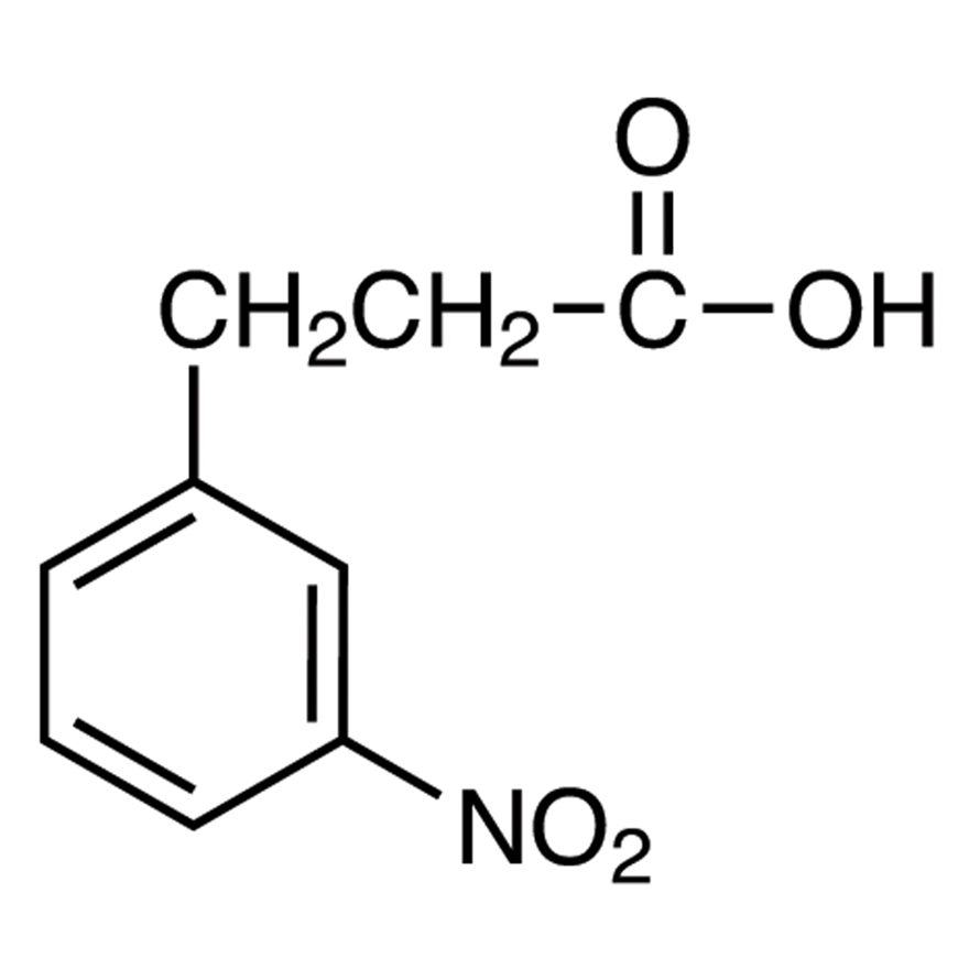 3-(3-Nitrophenyl)propionic Acid