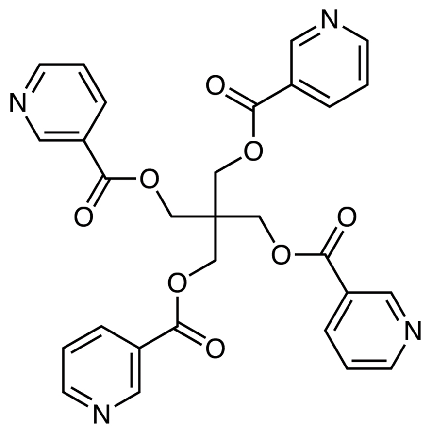 Niceritrol