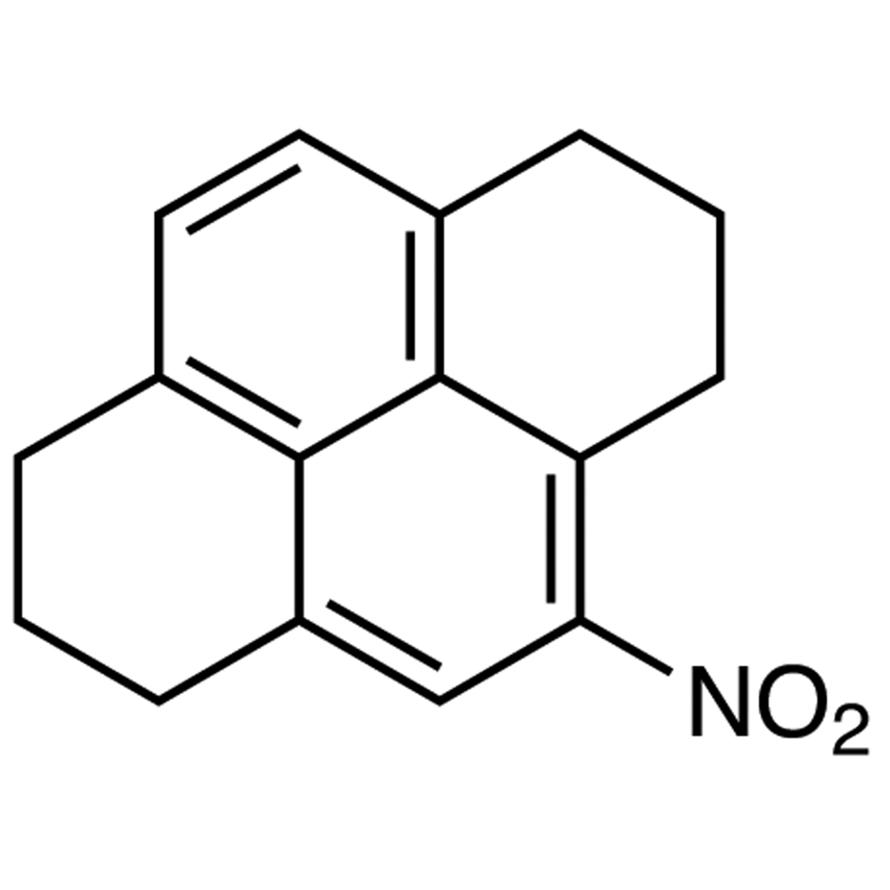 4-Nitro-1,2,3,6,7,8-hexahydropyrene