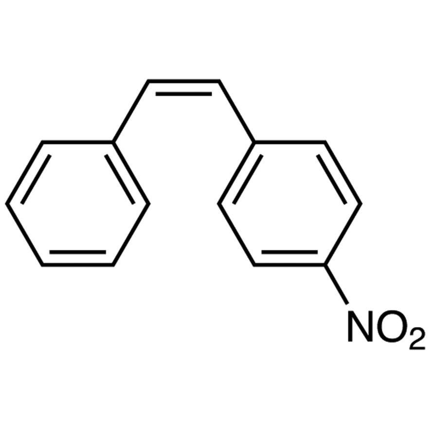 cis-4-Nitrostilbene