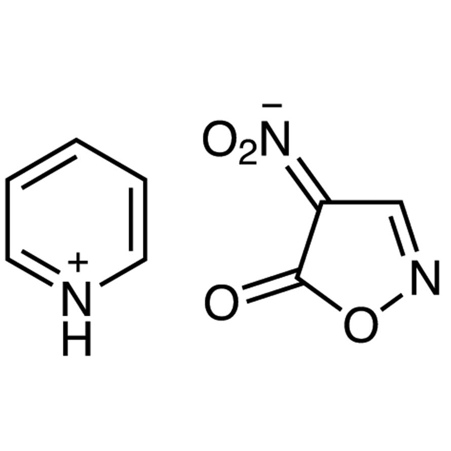 4-Nitro-5(2H)-isoxazolone Pyridinium Salt
