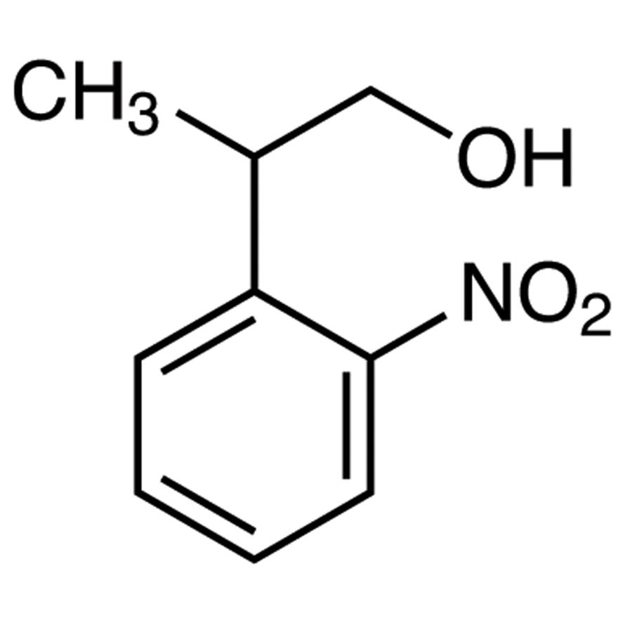 2-(2-Nitrophenyl)propan-1-ol