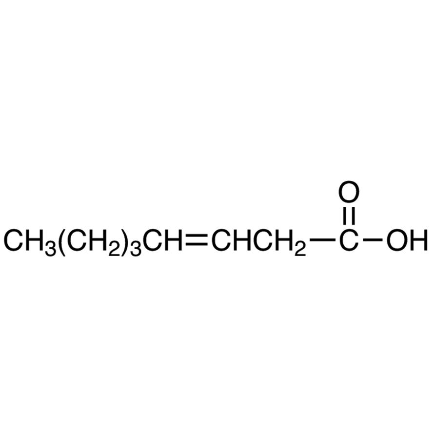 3-Octenoic Acid