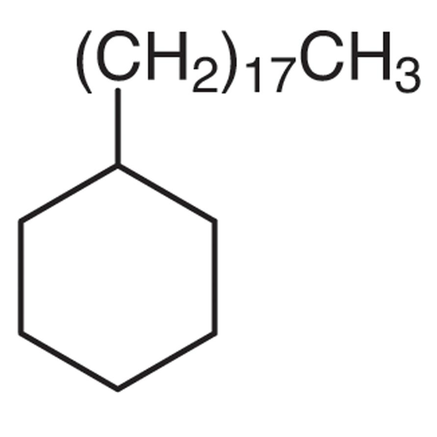 Octadecylcyclohexane