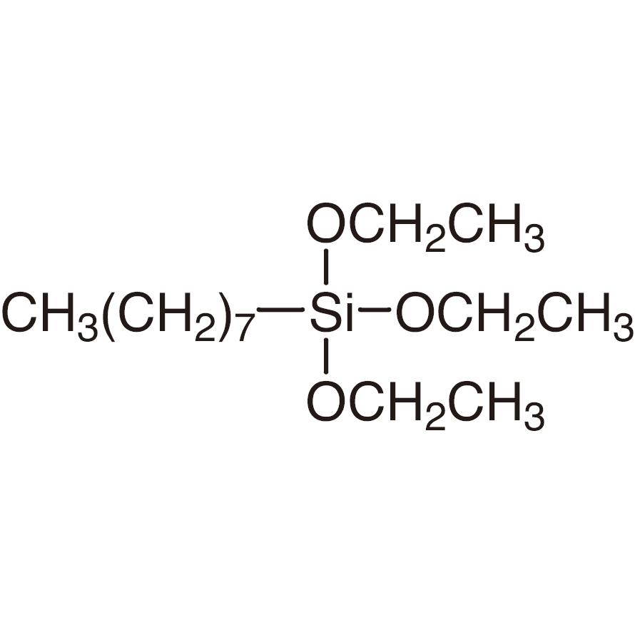 Triethoxy-n-octylsilane