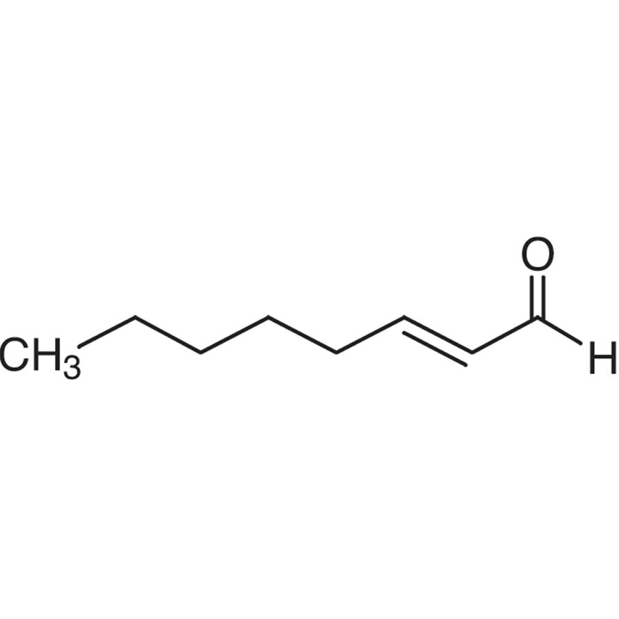 trans-2-Octenal
