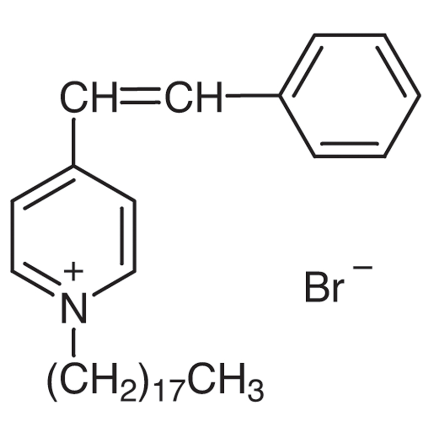 N-Octadecyl-4-stilbazole Bromide